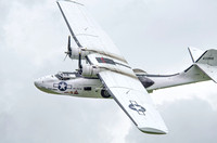 Consolidated Catalina PBY-5