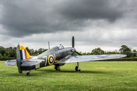 Hawker Sea Hurricane Mk 1b Z7015