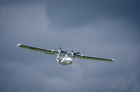 Consolidated Catalina (PBV-1A) PBY-5