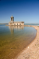 Normanton Church Rutland Water