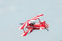 Pitts Special G-BKDR