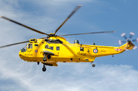 Westland WS-61 Sea King ZH542